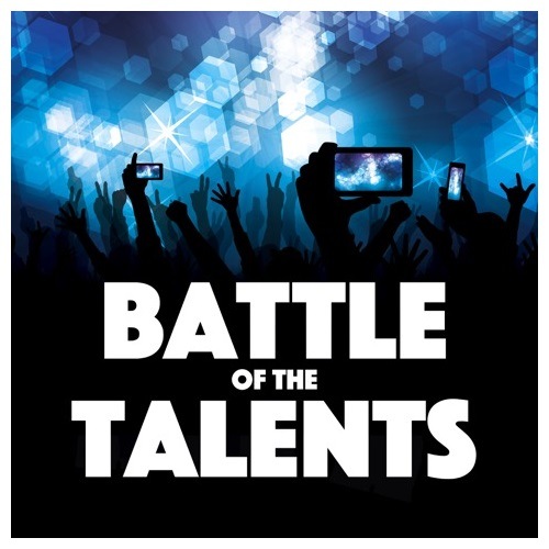 Battle of the Talents